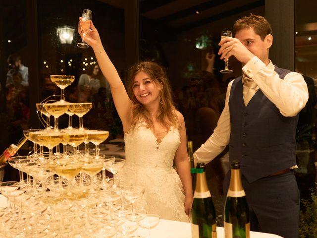 Le mariage de Adrien et Maëliss à Paris, Paris 54