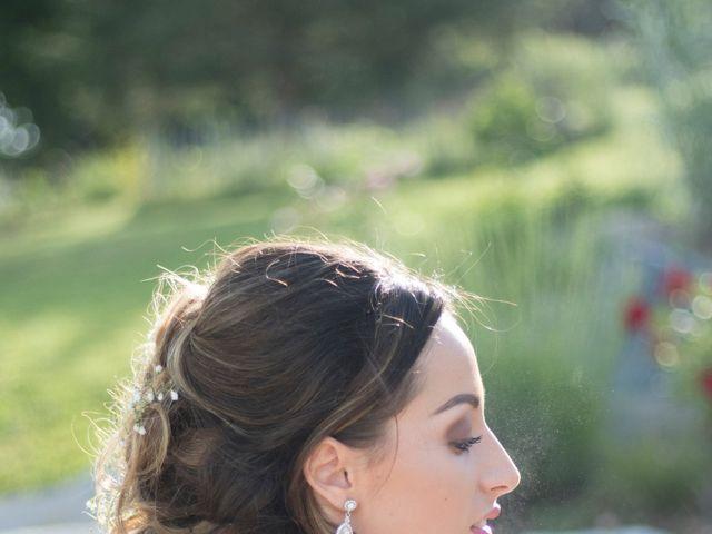 Le mariage de Léandry et Laurène à Saint-Priest-en-Jarez, Loire 10