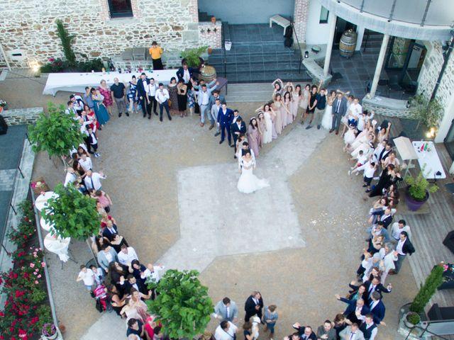Le mariage de Léandry et Laurène à Saint-Priest-en-Jarez, Loire 18