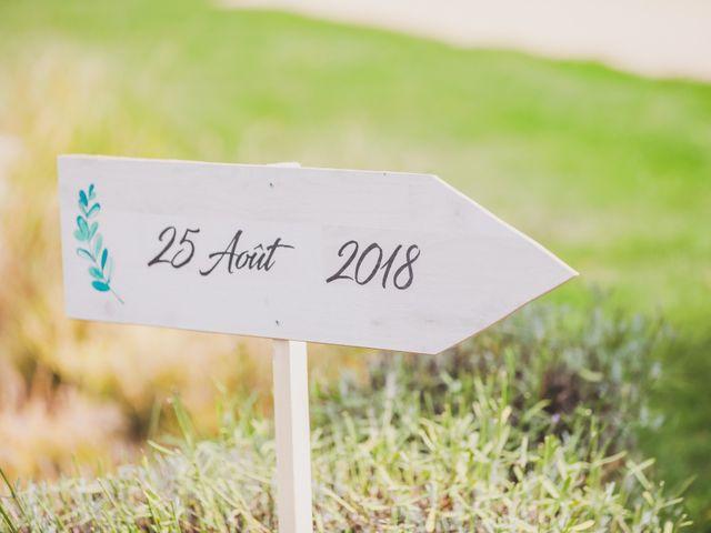 Le mariage de Thomas et Léa à Andouillé, Mayenne 23