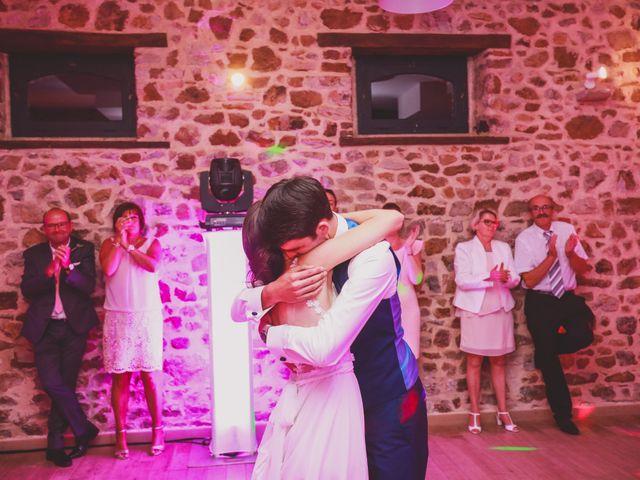 Le mariage de Thomas et Léa à Andouillé, Mayenne 29