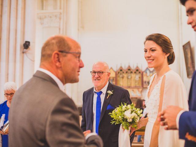 Le mariage de Thomas et Léa à Andouillé, Mayenne 114