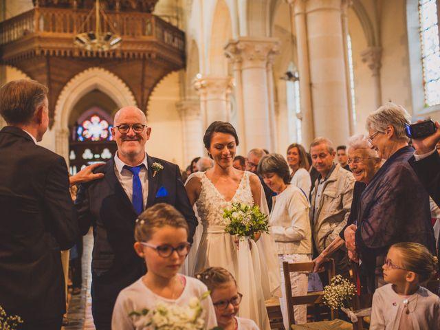 Le mariage de Thomas et Léa à Andouillé, Mayenne 125
