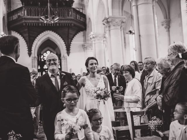 Le mariage de Thomas et Léa à Andouillé, Mayenne 126