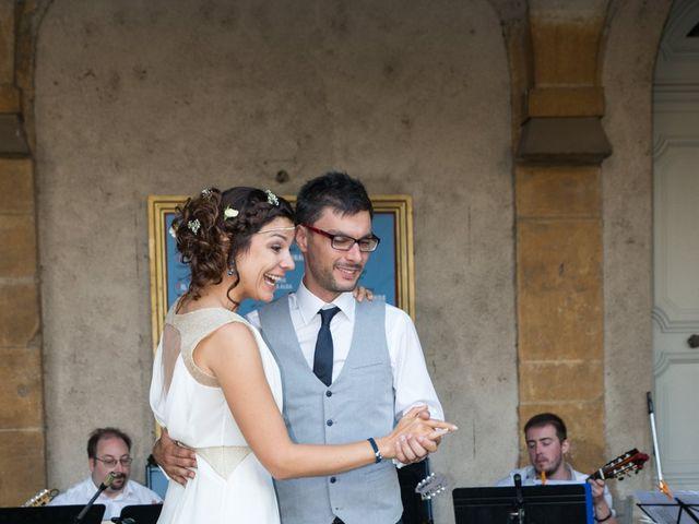 Le mariage de Matt et Mel à Metz, Moselle 5