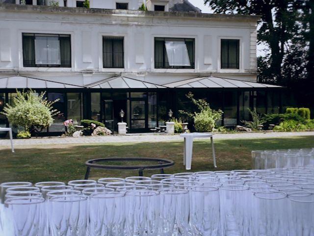 Le mariage de Maxime et Gloria à Paris, Paris 4