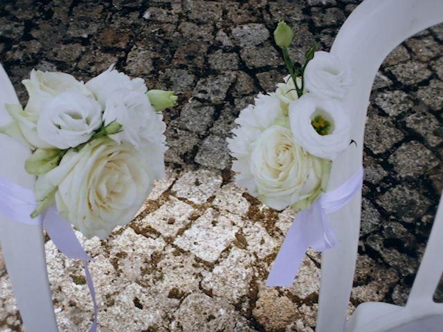 Le mariage de Maxime et Gloria à Paris, Paris 5