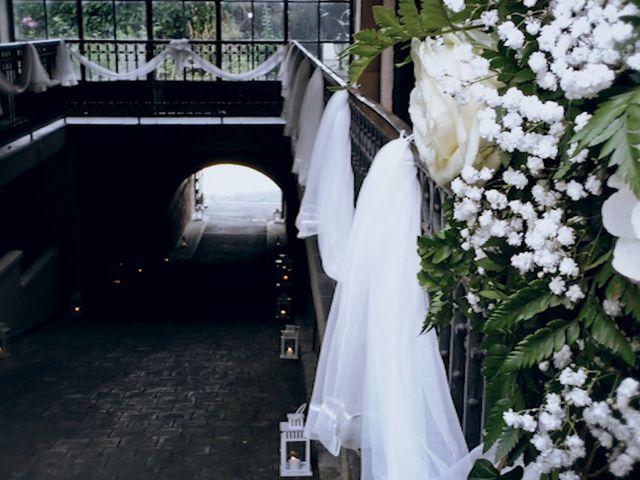 Le mariage de Maxime et Gloria à Paris, Paris 6
