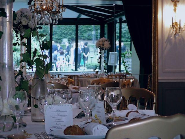 Le mariage de Maxime et Gloria à Paris, Paris 14