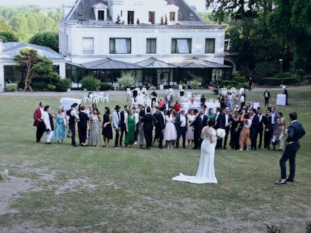 Le mariage de Maxime et Gloria à Paris, Paris 15