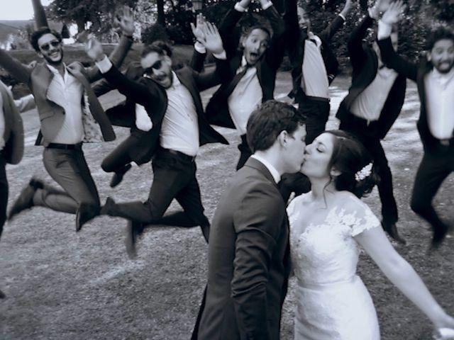 Le mariage de Maxime et Gloria à Paris, Paris 17