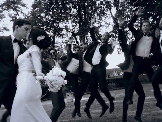 Le mariage de Maxime et Gloria à Paris, Paris 18
