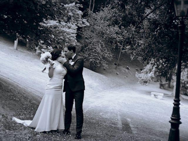 Le mariage de Maxime et Gloria à Paris, Paris 20