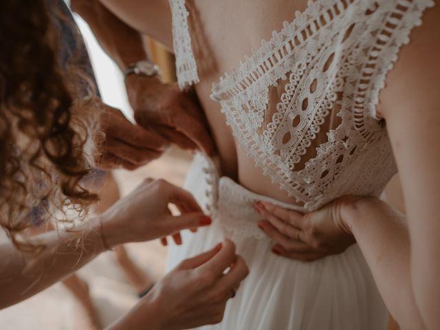 Le mariage de Julien et Laure à Angers, Maine et Loire 10