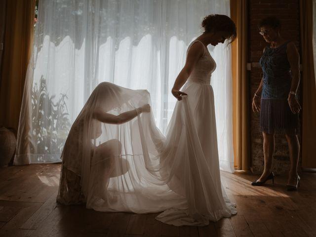 Le mariage de Julien et Laure à Angers, Maine et Loire 11