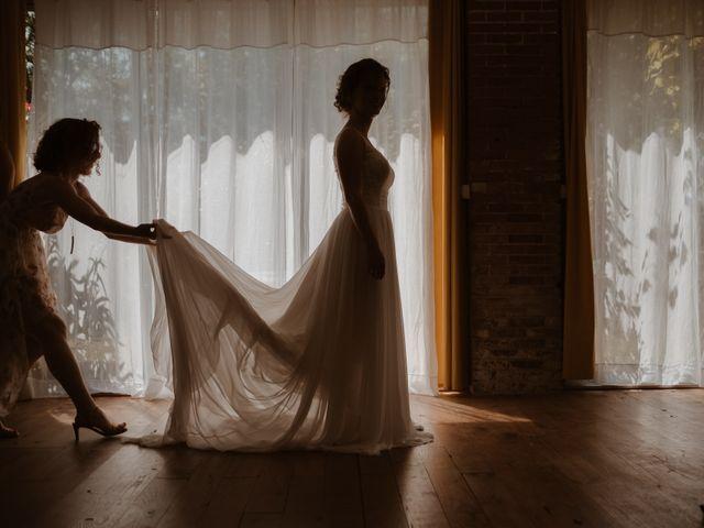 Le mariage de Julien et Laure à Angers, Maine et Loire 12