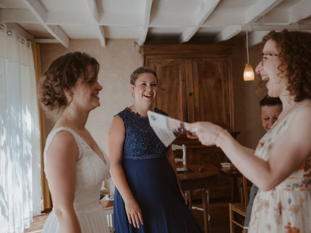 Le mariage de Julien et Laure à Angers, Maine et Loire 13