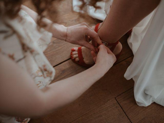 Le mariage de Julien et Laure à Angers, Maine et Loire 14