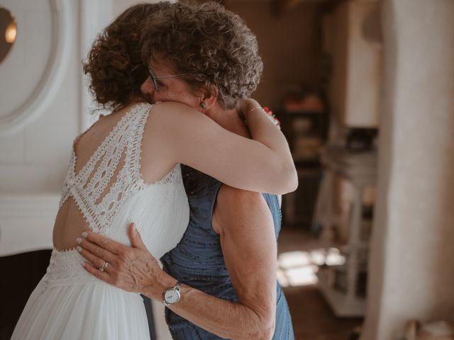 Le mariage de Julien et Laure à Angers, Maine et Loire 16