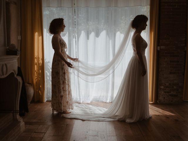 Le mariage de Julien et Laure à Angers, Maine et Loire 17