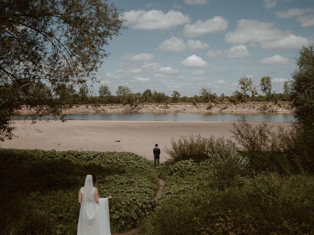 Le mariage de Julien et Laure à Angers, Maine et Loire 18