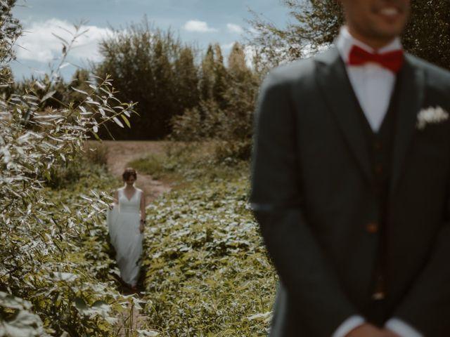 Le mariage de Julien et Laure à Angers, Maine et Loire 19