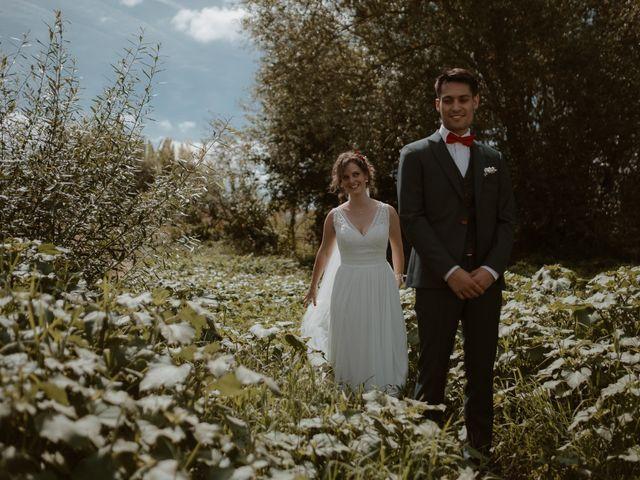 Le mariage de Julien et Laure à Angers, Maine et Loire 20