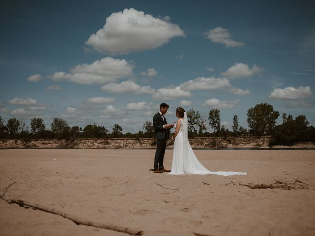 Le mariage de Julien et Laure à Angers, Maine et Loire 22