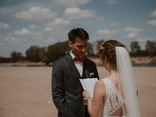 Le mariage de Julien et Laure à Angers, Maine et Loire 24