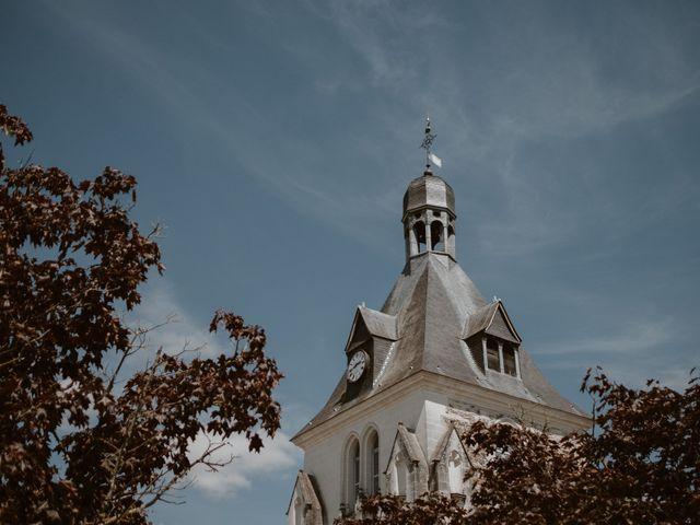 Le mariage de Julien et Laure à Angers, Maine et Loire 27