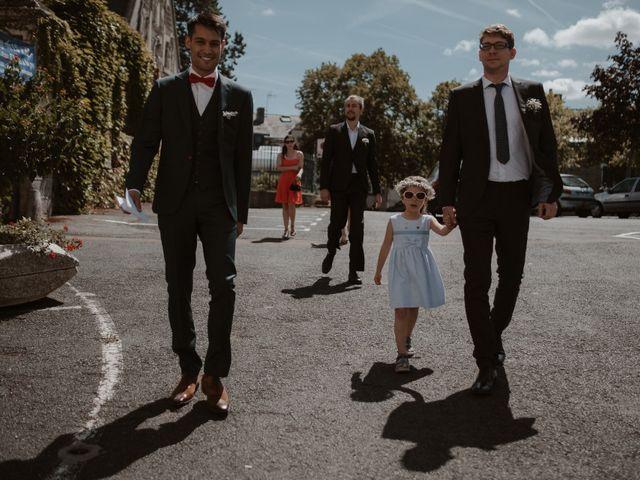 Le mariage de Julien et Laure à Angers, Maine et Loire 28