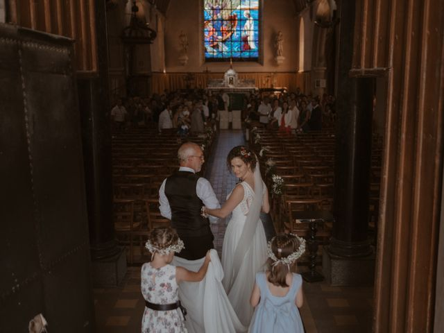Le mariage de Julien et Laure à Angers, Maine et Loire 29