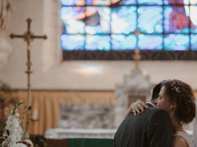 Le mariage de Julien et Laure à Angers, Maine et Loire 35