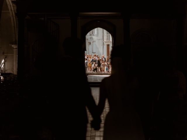 Le mariage de Julien et Laure à Angers, Maine et Loire 40