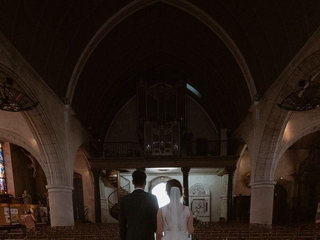 Le mariage de Julien et Laure à Angers, Maine et Loire 41