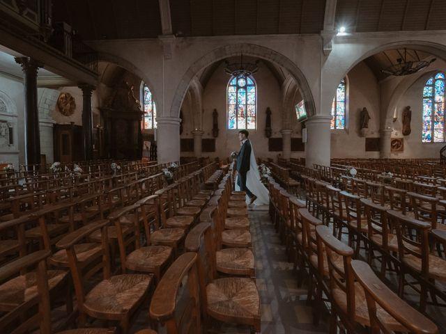 Le mariage de Julien et Laure à Angers, Maine et Loire 42