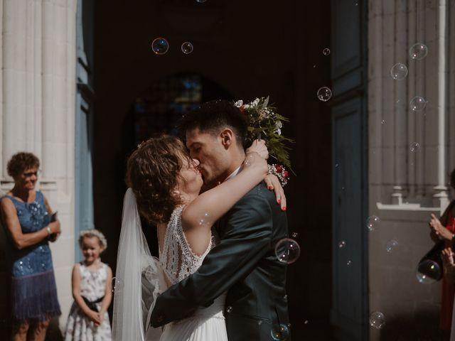 Le mariage de Julien et Laure à Angers, Maine et Loire 45