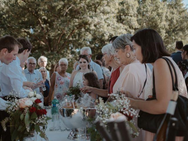 Le mariage de Julien et Laure à Angers, Maine et Loire 53