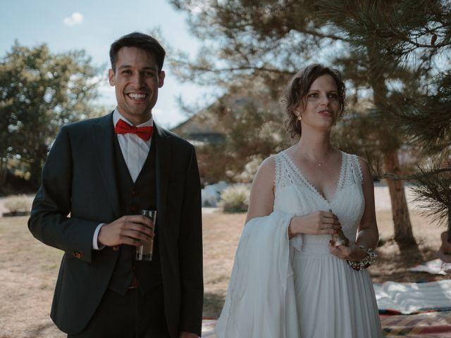 Le mariage de Julien et Laure à Angers, Maine et Loire 56