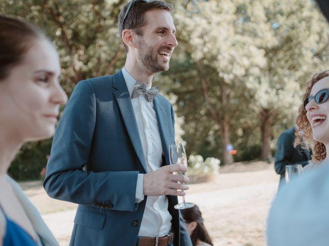 Le mariage de Julien et Laure à Angers, Maine et Loire 60