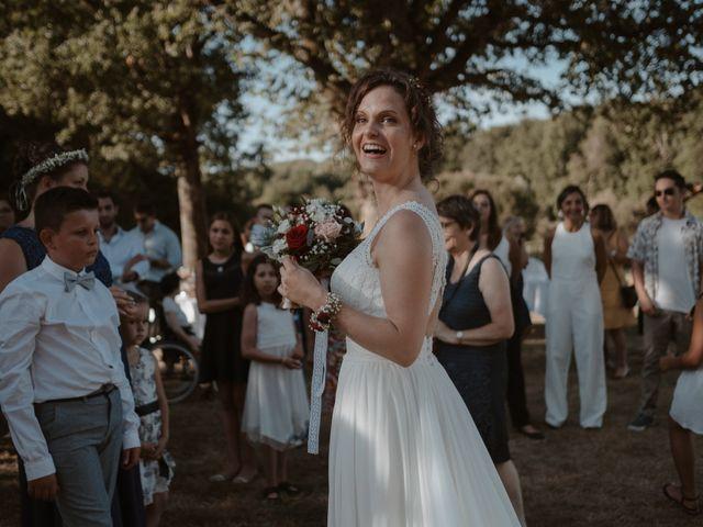 Le mariage de Julien et Laure à Angers, Maine et Loire 72