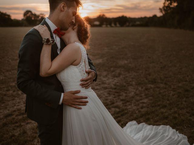 Le mariage de Julien et Laure à Angers, Maine et Loire 87