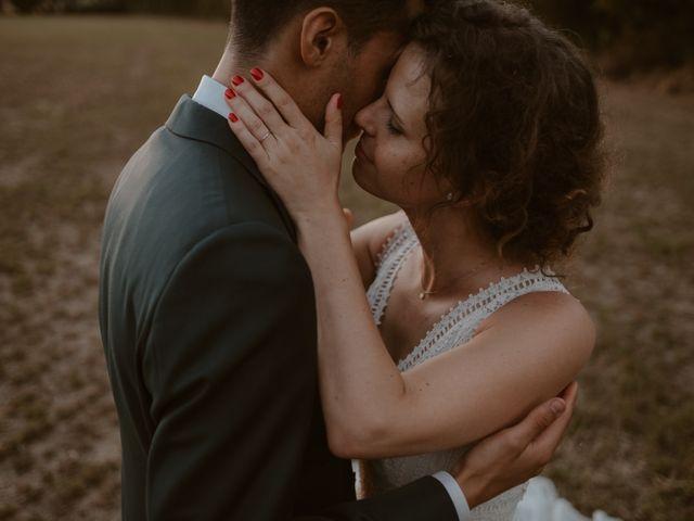 Le mariage de Julien et Laure à Angers, Maine et Loire 89