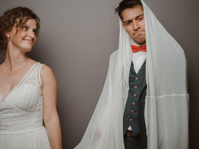 Le mariage de Julien et Laure à Angers, Maine et Loire 101
