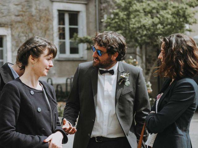 Le mariage de Gauthier et Julie à Nantes, Loire Atlantique 26