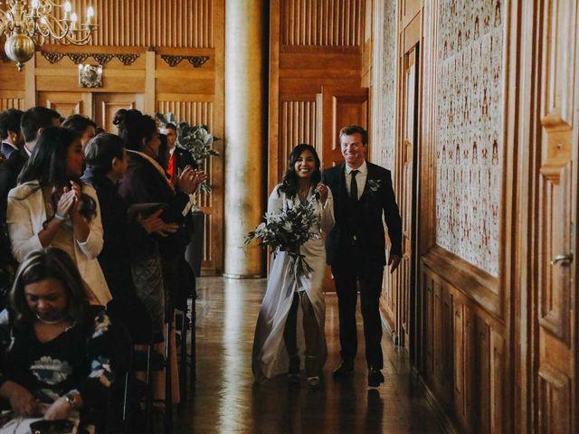 Le mariage de Gauthier et Julie à Nantes, Loire Atlantique 29