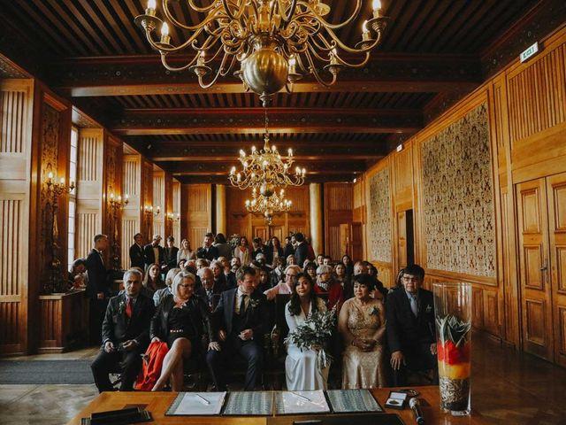 Le mariage de Gauthier et Julie à Nantes, Loire Atlantique 30