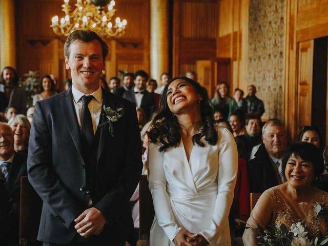 Le mariage de Gauthier et Julie à Nantes, Loire Atlantique 31