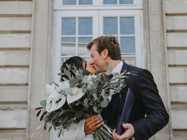 Le mariage de Gauthier et Julie à Nantes, Loire Atlantique 40