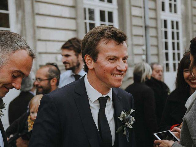 Le mariage de Gauthier et Julie à Nantes, Loire Atlantique 41